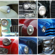 vintages cars — Photo
