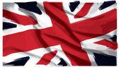 Union Jack — Stock Vector
