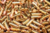 Bullets Close Up — Stock Photo