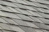 Brand New Roof Shingles — Stock Photo