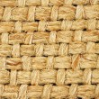 Burlap Textured Background — Stock Photo
