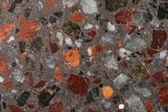 Kruszywo kamienne teksturą tle — Zdjęcie stockowe