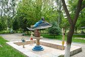 Statue — Foto Stock