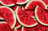 Watermelon — Stockfoto