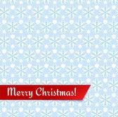 Christmas Greeting Card. Vector illustration — Stock Vector