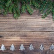Christmas trees — Stock Photo #33629613