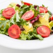 Fresh salad — Stock Photo