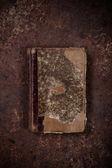 старая книга — Стоковое фото