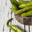 Stock Photo: Broad Bean