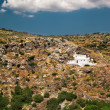 Stock Photo: Greek landscape