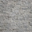 White bricks — Stock Photo