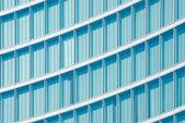 Milan - Building details — Stock Photo