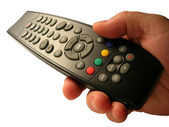 Remote Control — Stock Photo