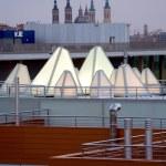 Aquarium Zaragoza — Stock Photo #28852993