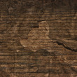 Background Wooden Cracked Texture — Stock Photo