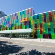 Royalty-Free Stock Photo: Montreal\'s Palais Des Congres