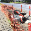 Road works — Stock Photo #25038573