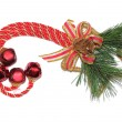Christmas decoration — Stock Photo #36911741