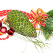 Christmas decoration — Stock Photo #36911813