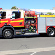 Fire engine — Stock Photo #37280015