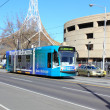Melbourne city transport — Stock Photo #37280129