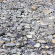 Stock Photo: Beach rocks abstract background