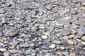 Beach rocks abstract background — Stock Photo