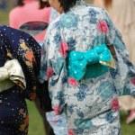 Kimono — Stock Photo #31171447