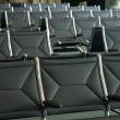 Airport waiting hall — Stock Photo #31172821