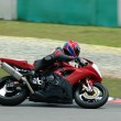 Stock Photo: Superbike