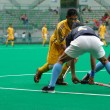 Field hockey — Stock Photo #31173211