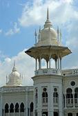 Islamische architektur — Stockfoto