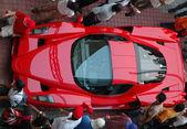 Ferrari — Stock Photo