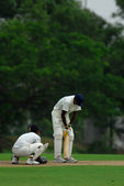 A batsman — Photo