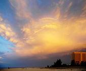 Glorious sky — Stock Photo