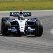 AT&T Williams FW29 - Nico Rosberg — Stockfoto