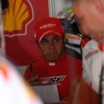 Постер, плакат: Scuderia Ferrari Marlboro F2007 Felipe Massa