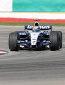 AT&T Williams FW29 - Nico Rosberg — Stock Photo