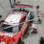 Team Motul Autech Nissan GT-R — Stock Photo