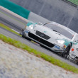 Team PETRONAS Tom's SC430 — Stockfoto