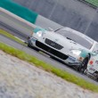 Team PETRONAS Tom's SC430 — Stock fotografie