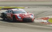 Team Motul Autech Nissan GT-R — Stockfoto