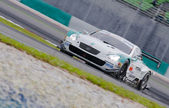 Team PETRONAS Tom's SC430 — ストック写真