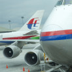 Постер, плакат: KUALA LUMPUR INTERNATIONAL AIRPORT JUNE 23: Malaysia Airlines
