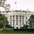 Stock Photo: White House
