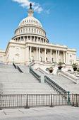 US Capitol Building — Stock Photo