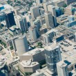 Toronto Aerial View — Stock Photo