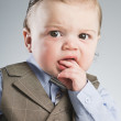 Baby Businessman — Stock Photo #24995825