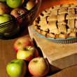 Apple Pie — Stock Photo #26951483