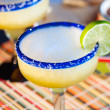 Frozen Margaritas — Stock Photo
